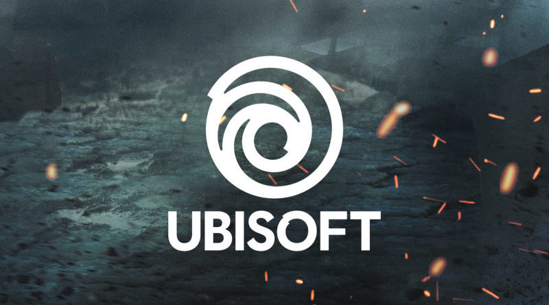 Ubisoft New Logo 2017