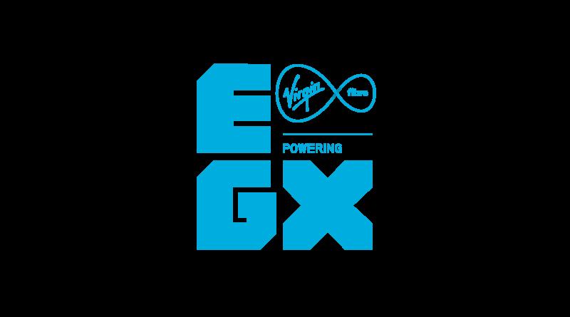EGX - Logo