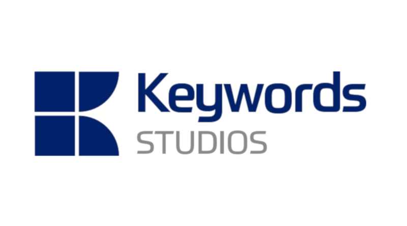 Keywords Studio Logo