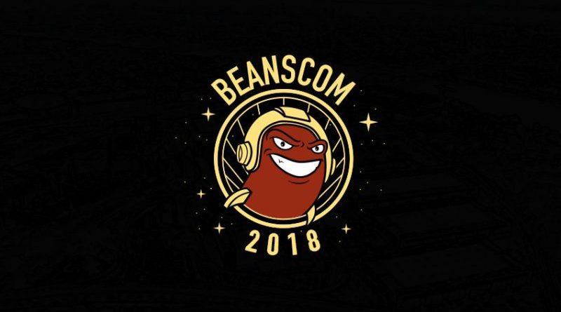 Gamescom - Beanscam - Banner