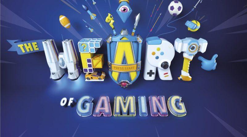 Gamescom Logo 2017