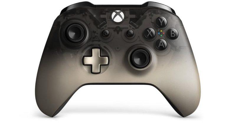 Phantom Black Special Edition - Xboxdevcom