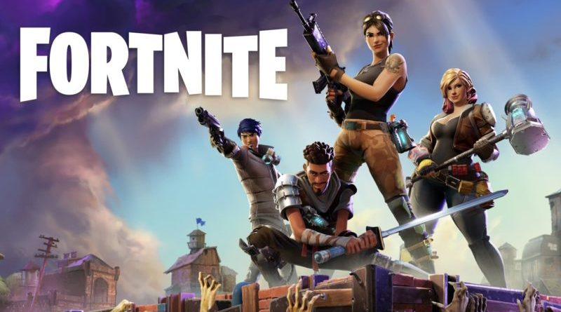 Fortnite - XboxDev.com - Cover