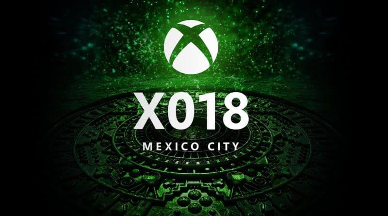 x018 mexico - xbox fanfest - xbox one - xboxdev.com