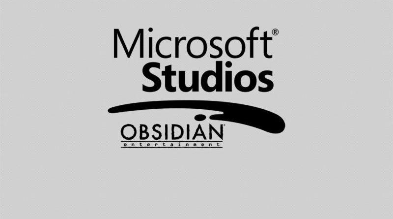 obsidian games - microsoft studios - xboxdev.com