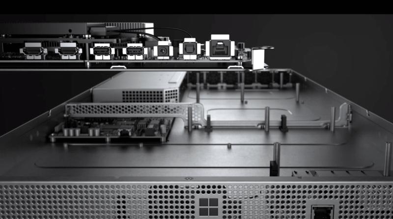 Xbox - Microsoft - Project Xcloud - xboxdev.com