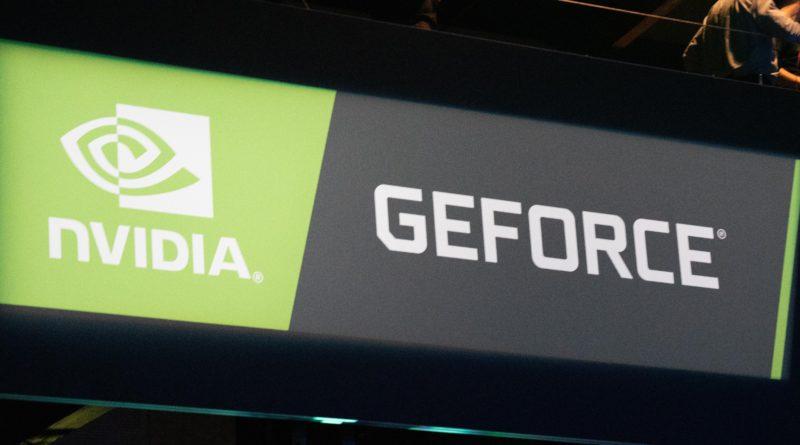 NVidia - GForce - Pressekonferenz - XboxDev.com