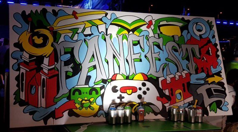 Xbox Fanfest 2018 - Gamescom 2018 - Xboxdev.com
