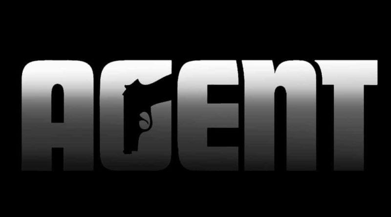 Agent - ps3 - logo - xboxdev.com