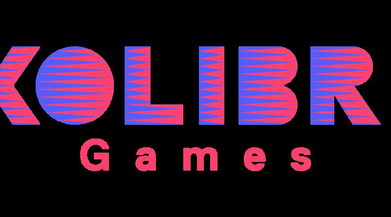 Kolobri Games - Logo - Xboxdev.com