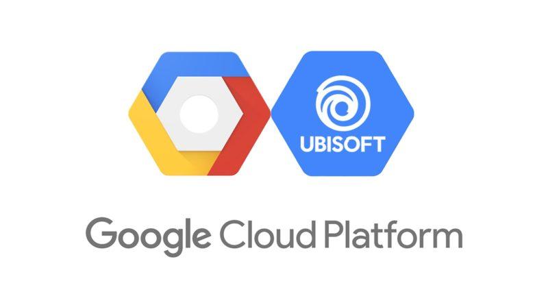 Google - Ubisoft - Streaming Test - XboxDev.com
