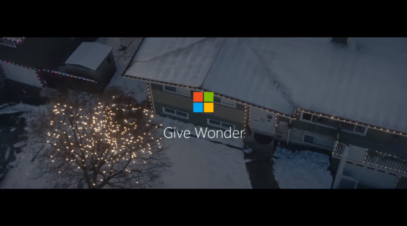 microsoft - give wonder - givewithxbox - xboxdev.com