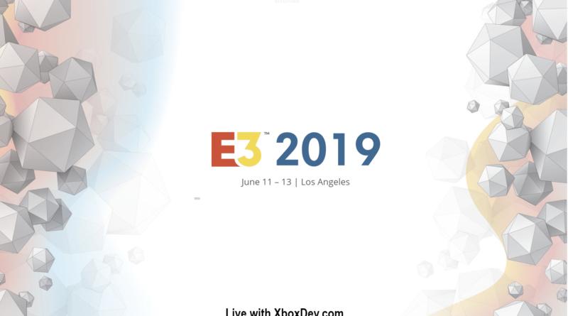 e3 - 2019 - titel - cover - xboxdev.com