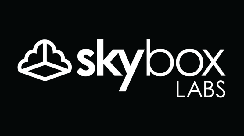 skybox labs - logo - xboxdev.com