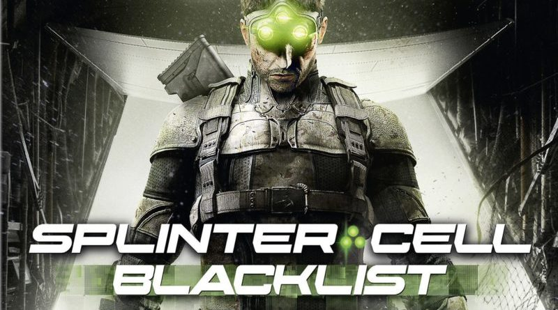 splinter cell - blacklist - xboxdev.com