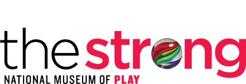 The Strong - National Museum of Play - Logo - Xboxdev.com