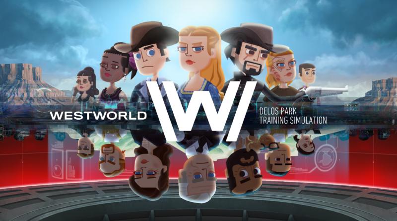 Westworld Titelbild