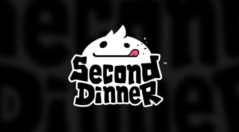 second dinner - logo - xboxdev.com