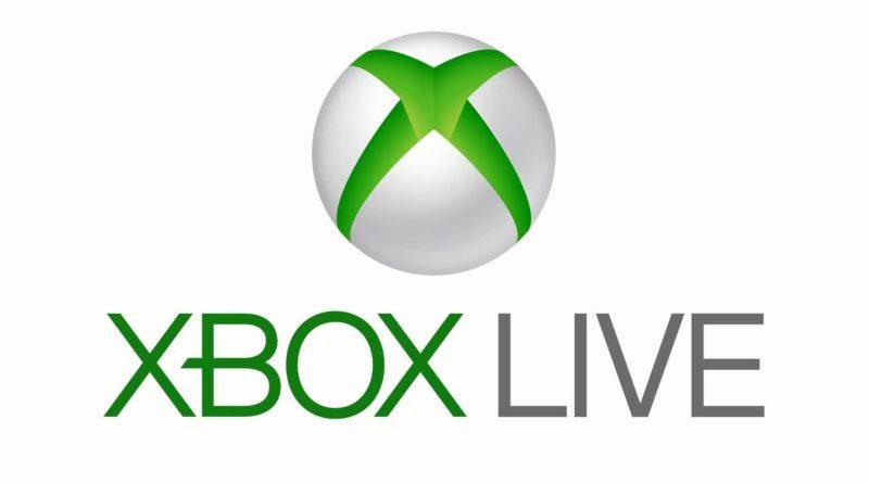 Xbox Live - Xbox One - Xbox 360