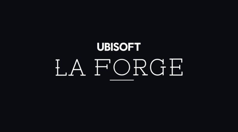 ubisoft - la forge