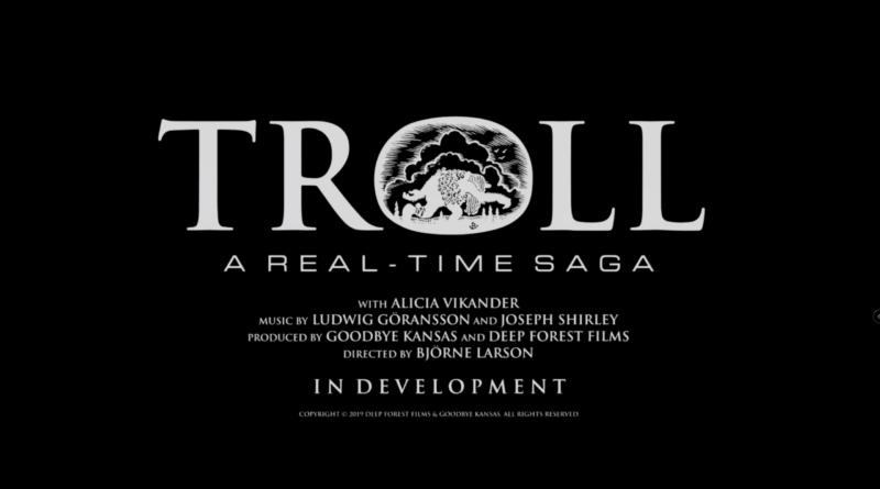 Troll - Movie - Unreal Engine - GDC 2019