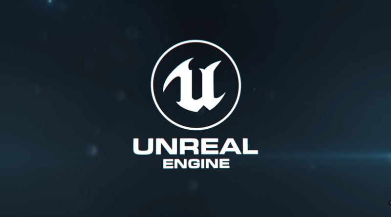 unreal engine - features reel - gdc 19