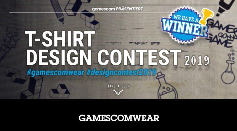 gamescom - gamescomwear - design contest - cover - xboxdev.com - 2019