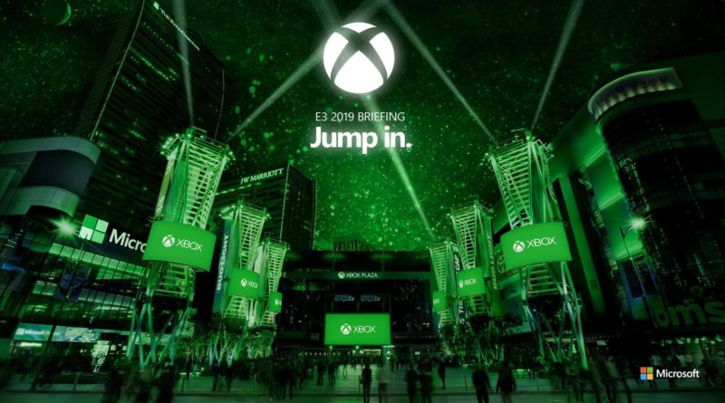 e3 - xbox briefing - Fan Fest - xboxdev.com