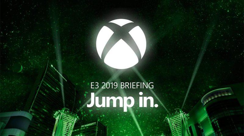E3 2019 - Xbox Briefing