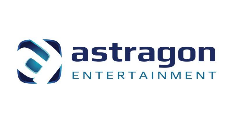 Astragon Entertainment Logo