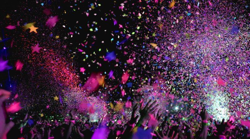 Konzert - Party - Event