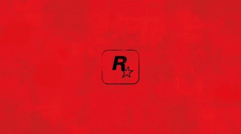Rockstar Games - Logo - Red - Xboxdev.com