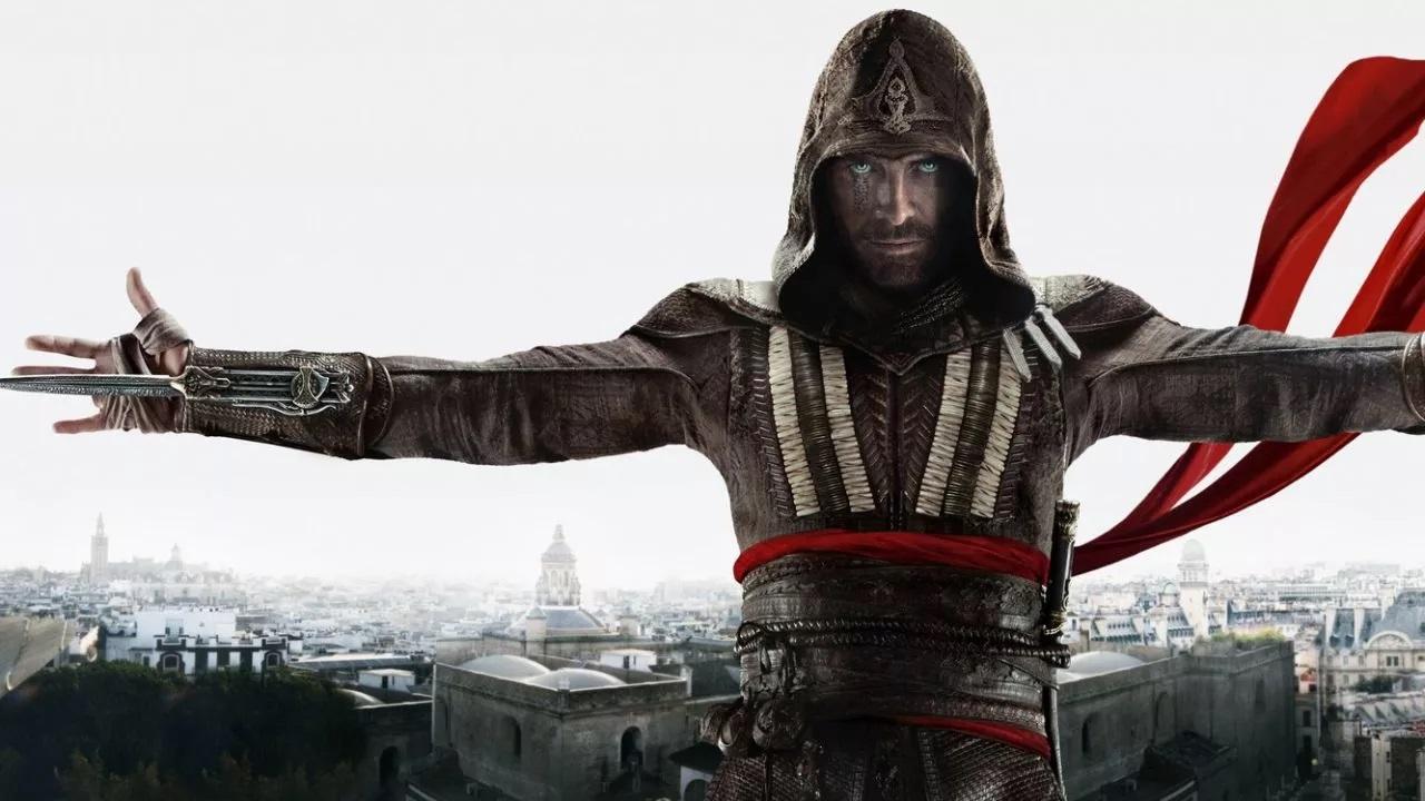 Assassins Creed Film Fsk