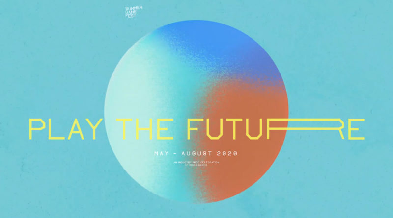 play the future - summer game fest