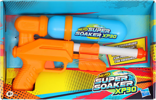2020 Nerf Super Soaker - XP 30