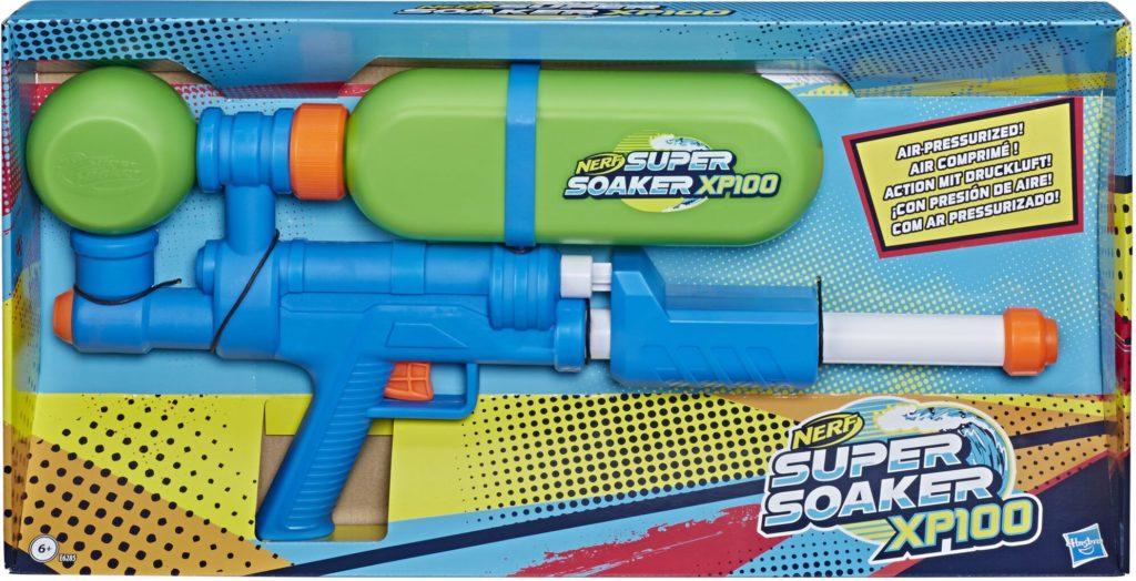 2020 Nerf Super Soaker - XP100