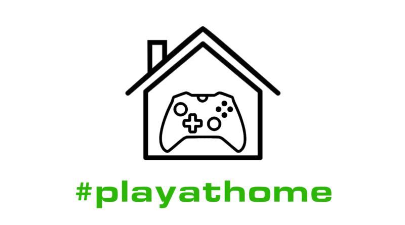 xboxdev - playathome