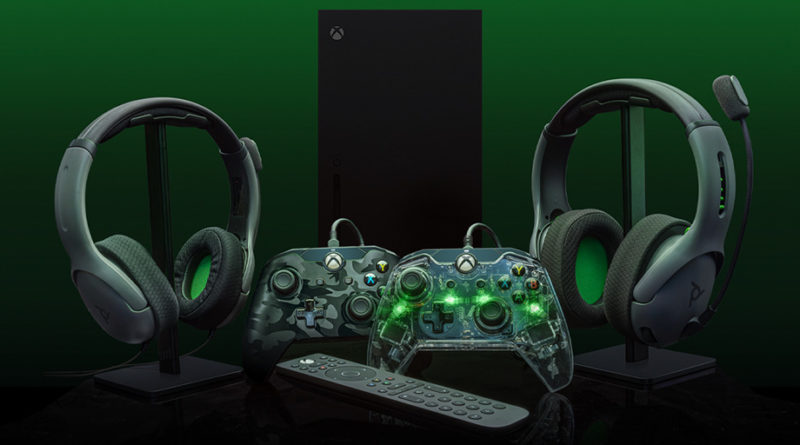 PDP - Xbox Series X