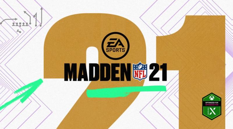 Madden - NFL 21