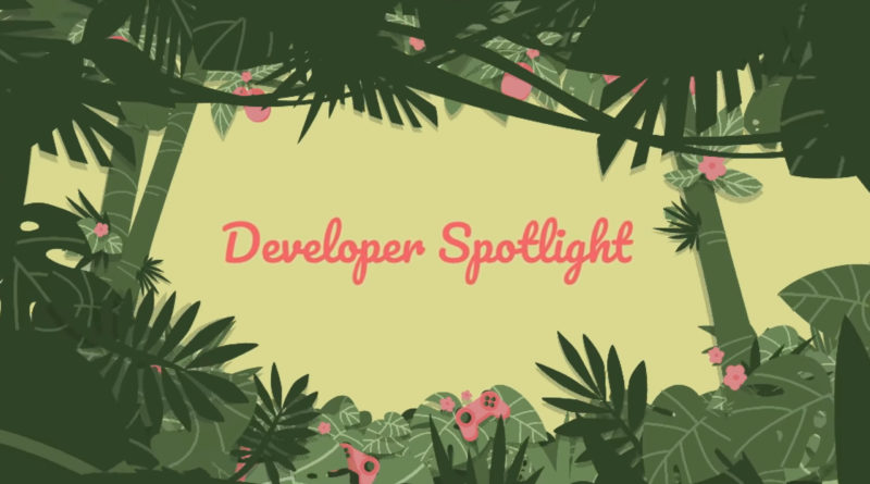 steam developer spotlight