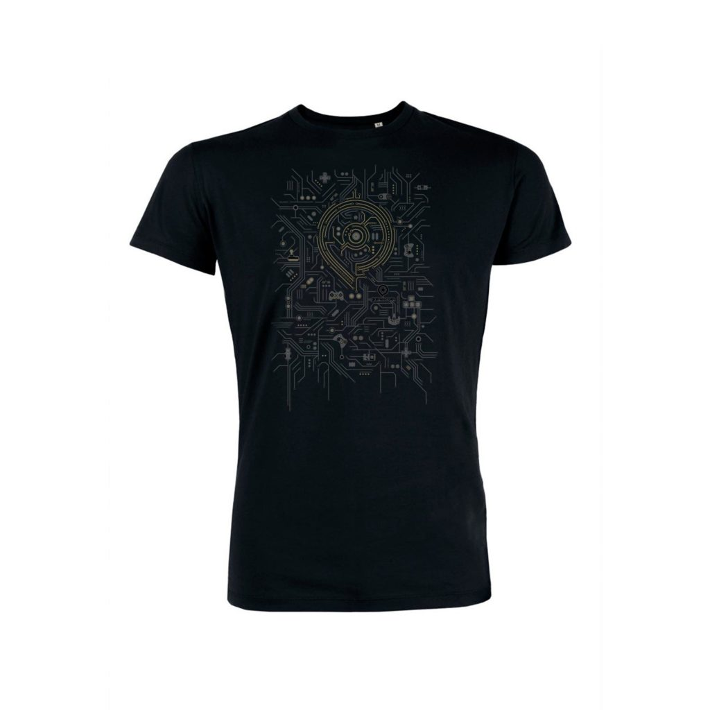 T-Shirt LIMITED CIRCUIT BOARD