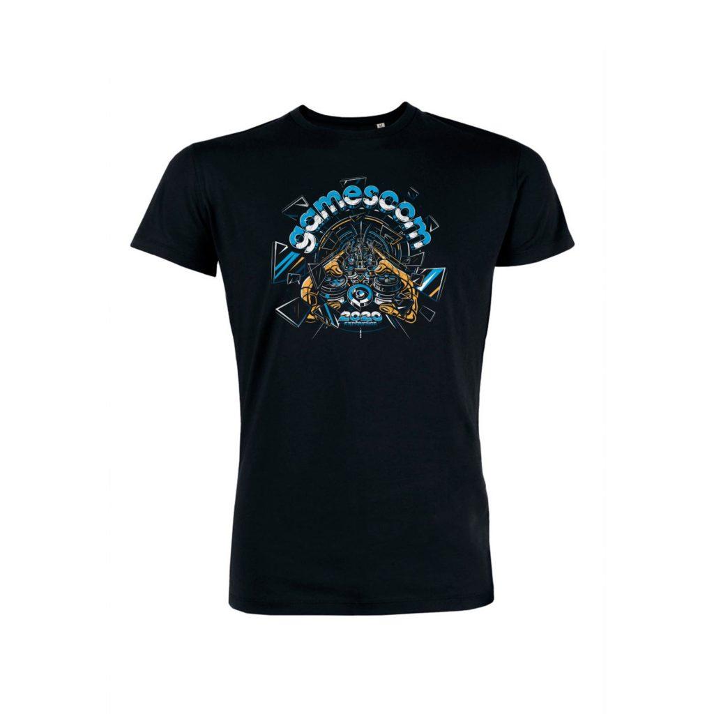 Unisex T-Shirt ROLLERCOASTER