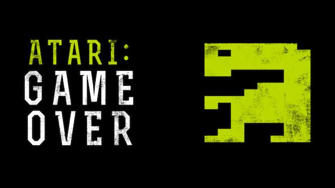 atari - game over