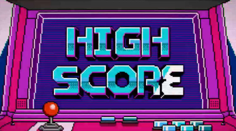 Highscore - Trailer - Netflix