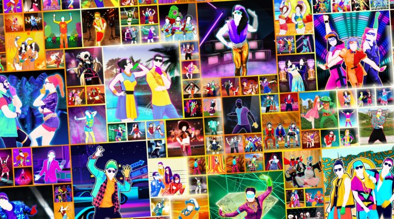 Just Dance - Unlimited