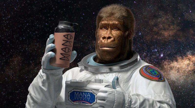 Mana - Ape