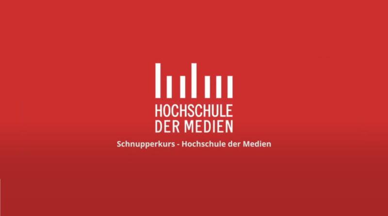 HDM - Stuttgart