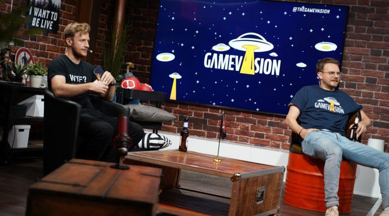Gamevasion - gamescom 2020