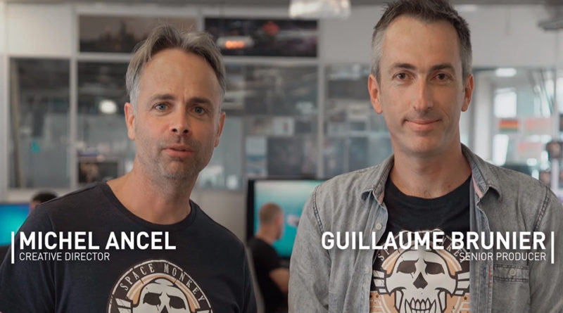 michel ancel - guillaume brunier