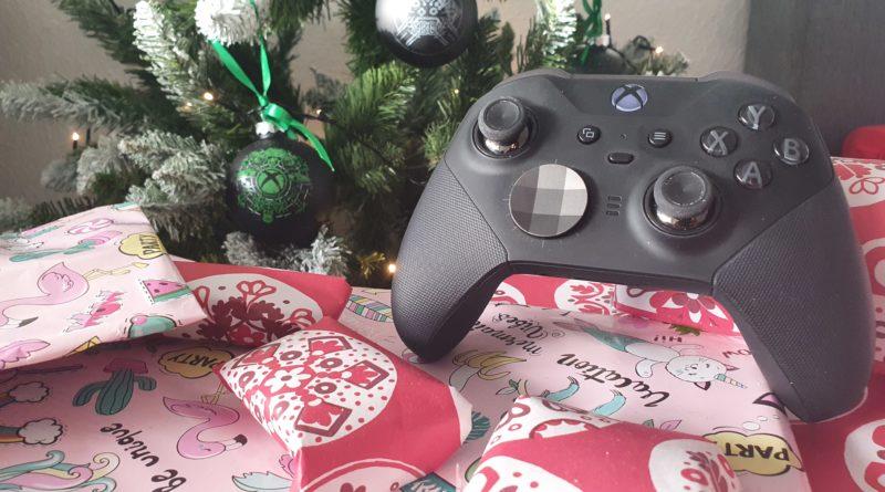 Xbox - Christmas
